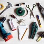 7 outils indispensables pour sa maison