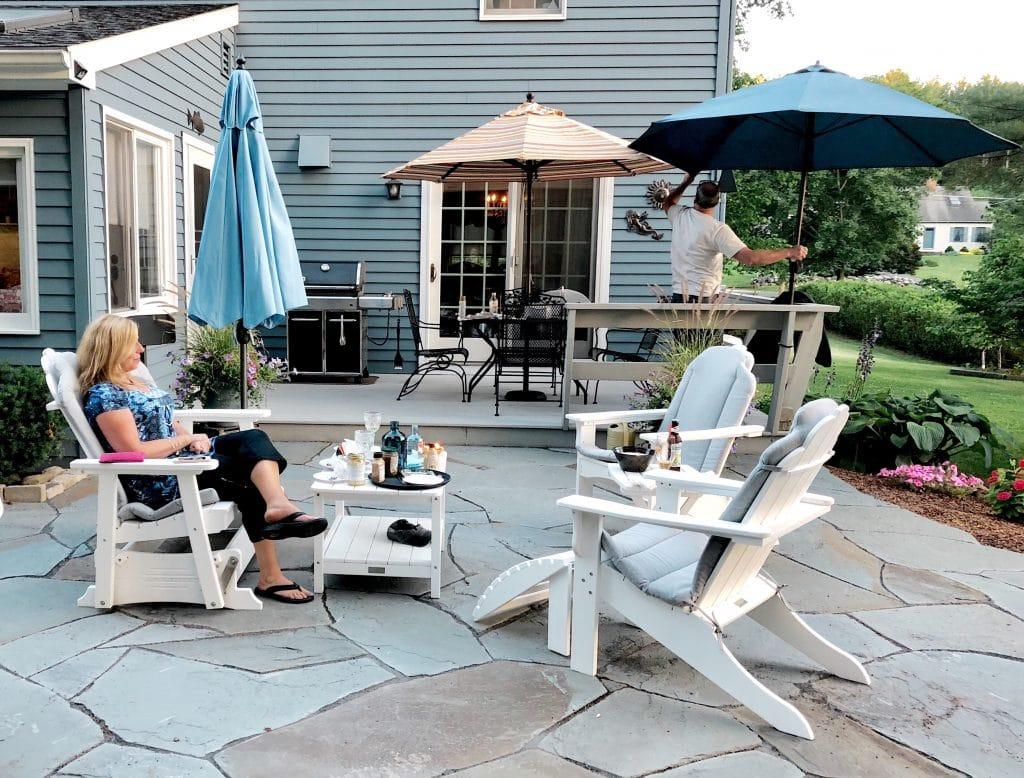 Aménager son jardin avec des meubles confortables