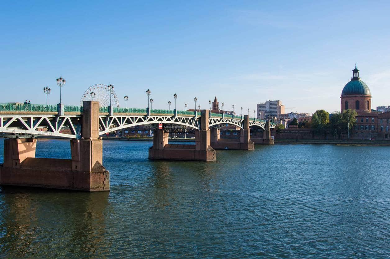 Toulouse ville découverte activités
