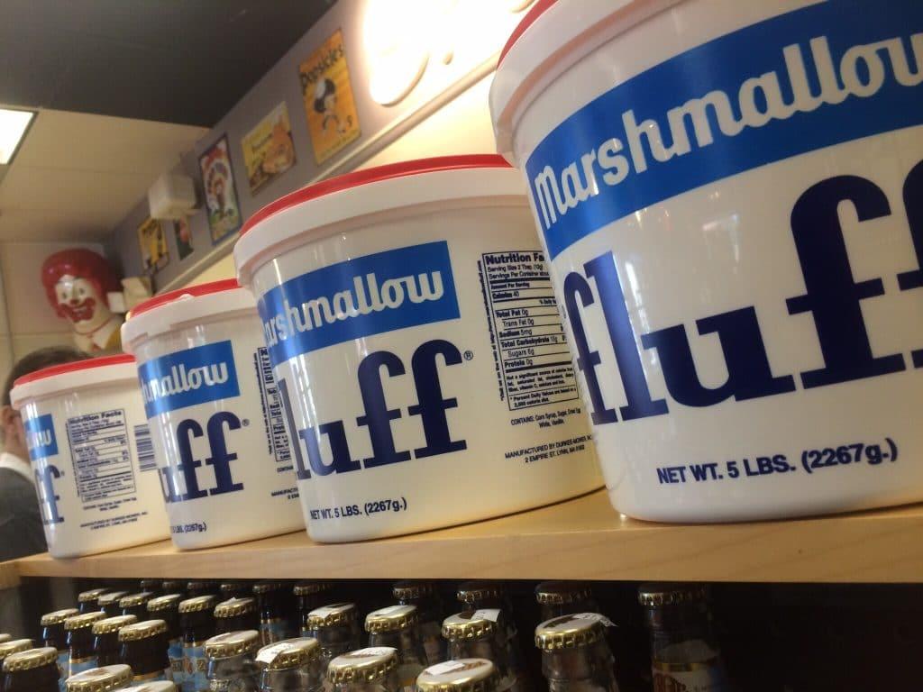 Le Durkee Marshmalloo Fluff