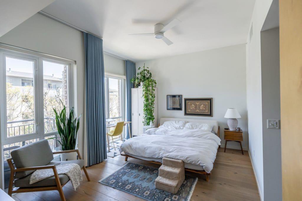 Opter pour des fenêtres adaptées à la pièce