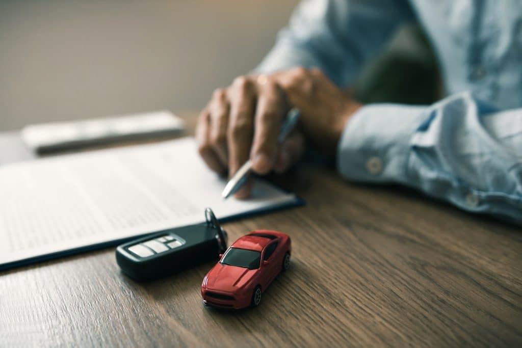 L'assurance auto