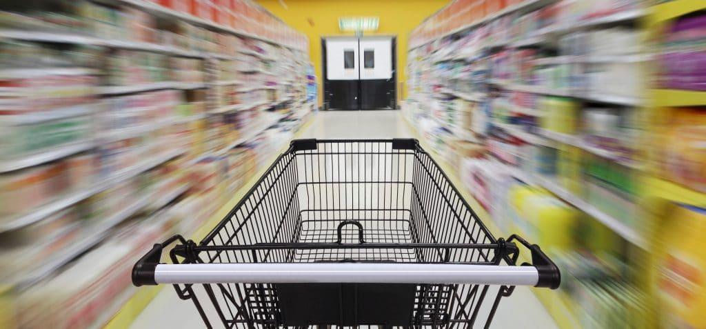 Comment faire des économises pendant les courses ?