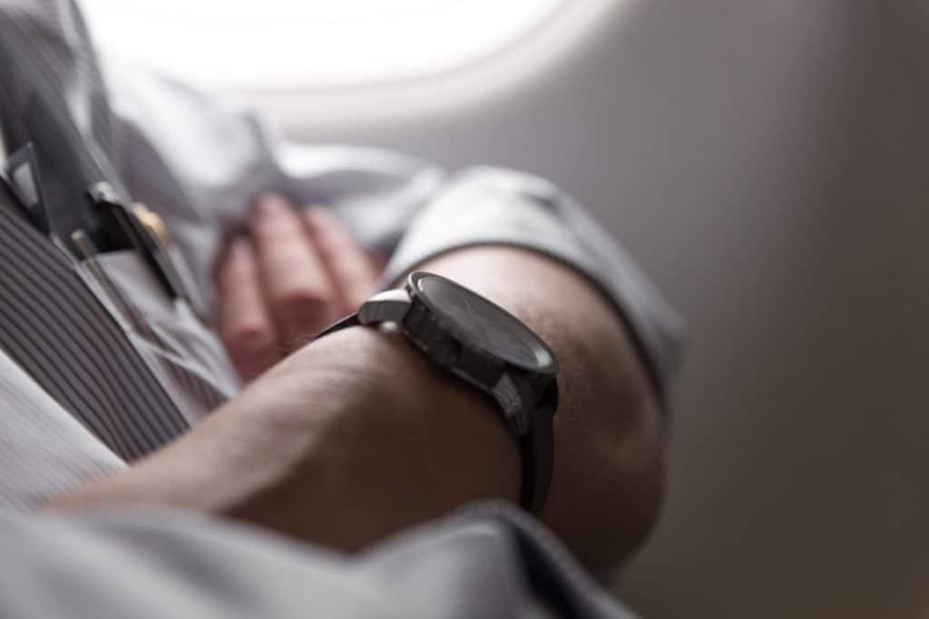 Comment bien choisir sa montre d'homme ?