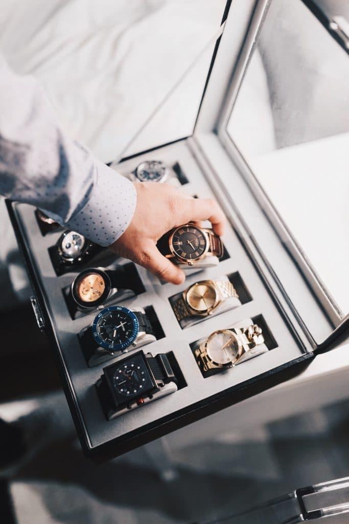 4 marques de montres pour homme pour tous les budgets