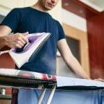 Style : Comment bien repasser une chemise ?