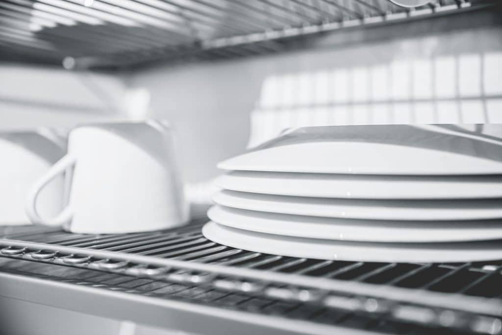 Les différents types de lave-vaisselles professionnels