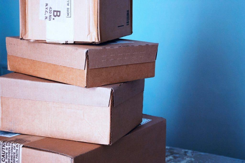 Les différents types d'emballages possibles