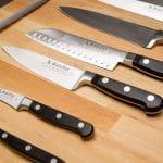 Pourquoi les couteaux français ont-ils la côte aux États-Unis ?