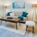 Comment décorer son salon pour l'hiver ?