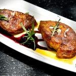 Comment présenter le foie gras à Noël ?