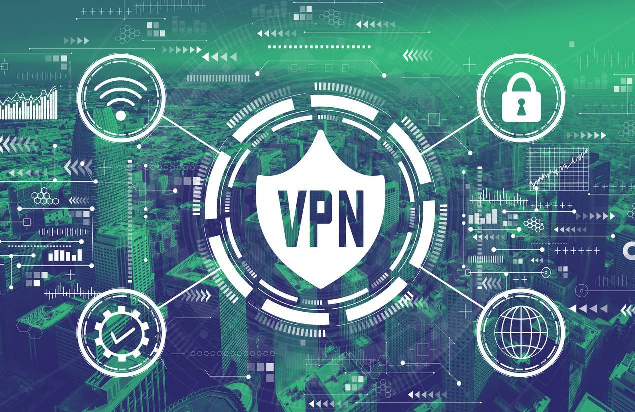 vpn ; securite connexion internet ; type de vpn