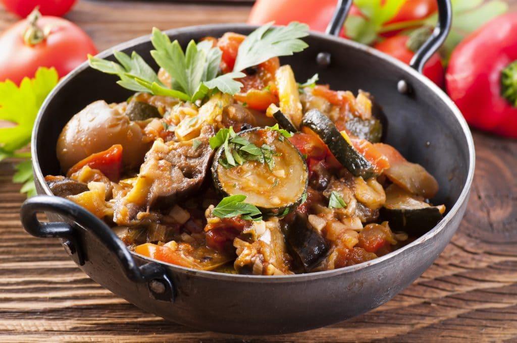 Les plats de terroir : une cuisine traditionnelle française