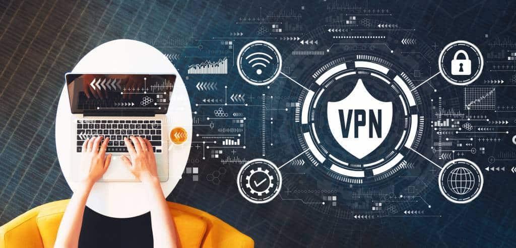 vpn ; choisir vpn ; securité connexion