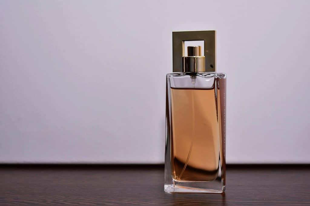 Du parfum