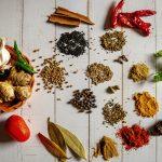 Quelles sont les épices à avoir dans sa cuisine ?