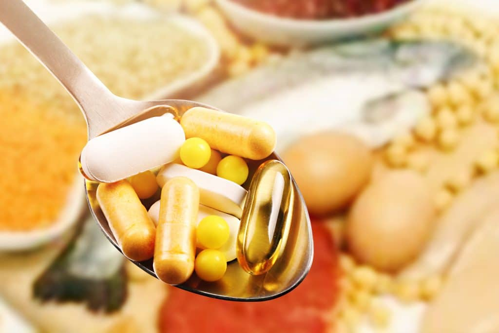 Pourquoi prendre des compléments alimentaires ?