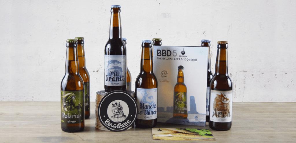 Belgibeer bière belgique