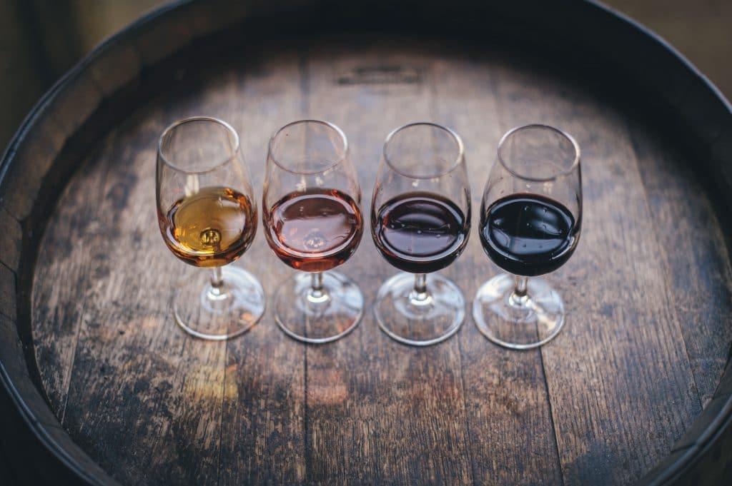 comment choisir vin