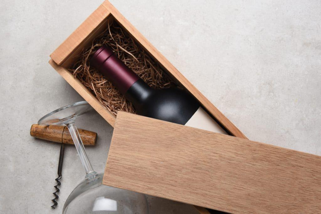 Quelle box vin choisir