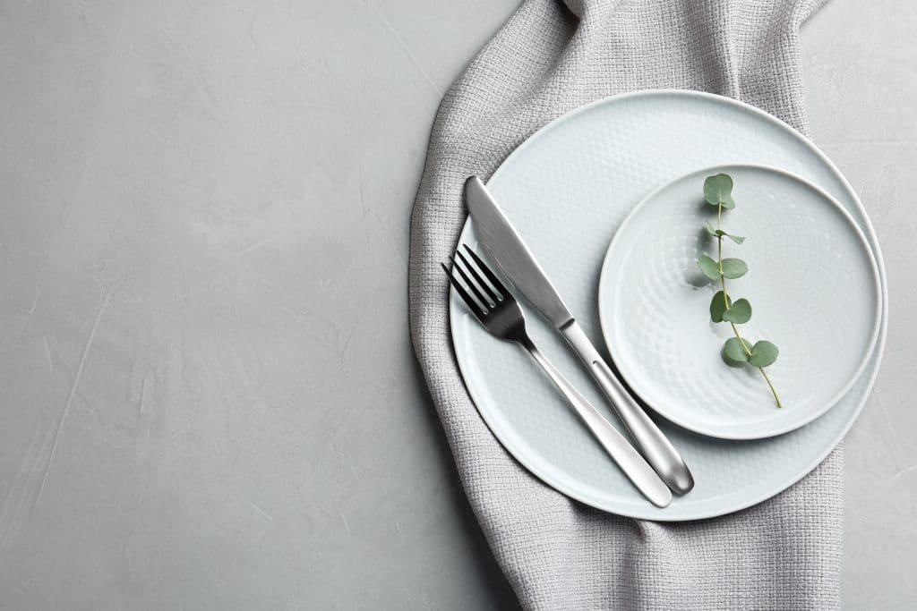 Art de la table : comment bien présenter sa vaisselle à table ?
