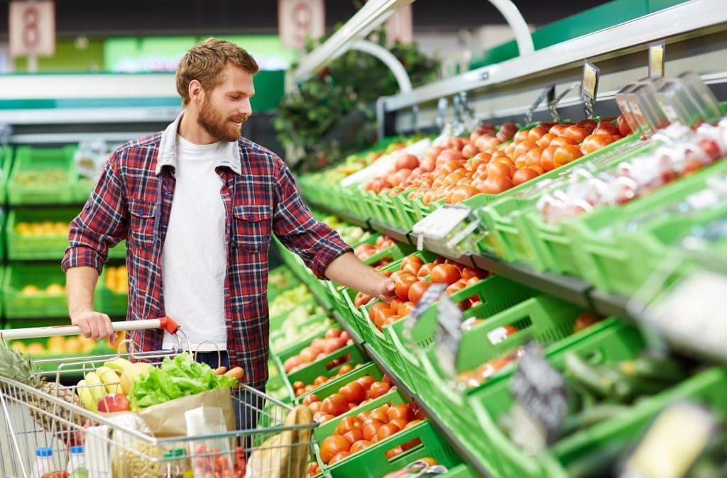 Choisir des produits de saison et locaux