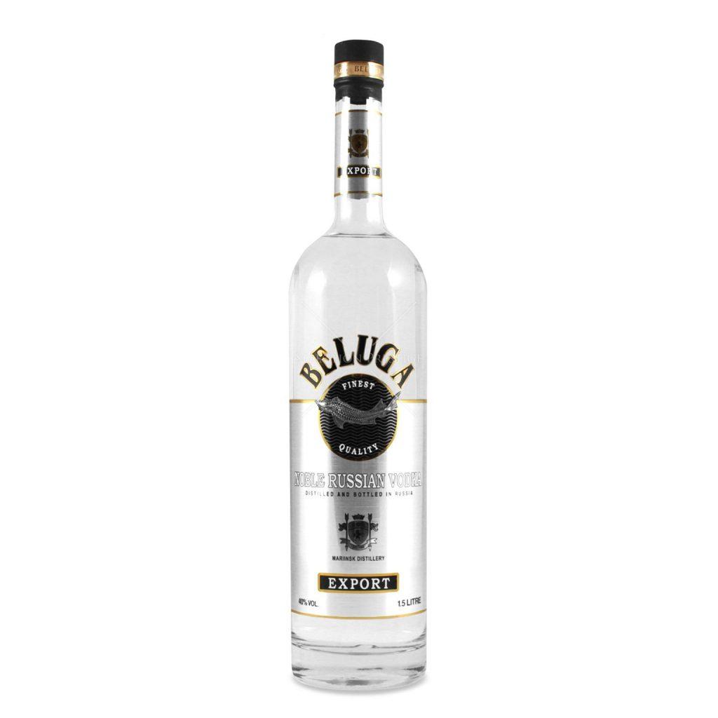 Vodka - Beluga Noble Vodka