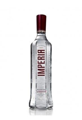 Vodka - Tequila