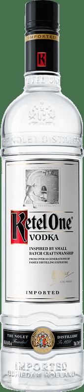 Vodka - Ketel One Vodka