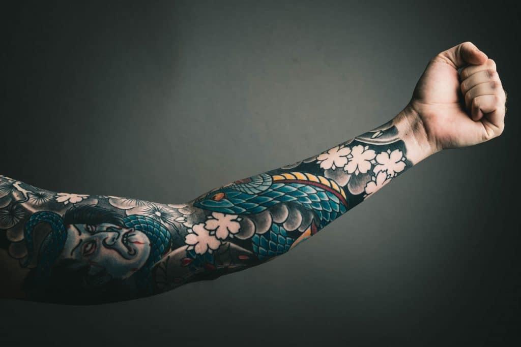 Comment trouver une idée de tatouage pour homme ?