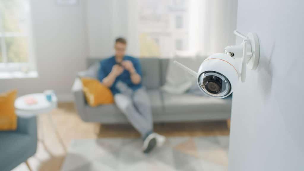 Pourquoi acheter une caméra de surveillance ?