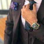 Montre: un accessoire indispensable, un symbole de l'élégance masculine