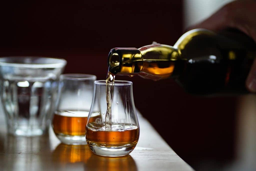 comment déguster du whisky