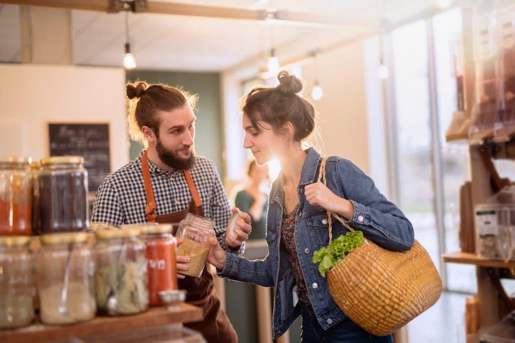 Quels sont les aliments sains et peu chers ?