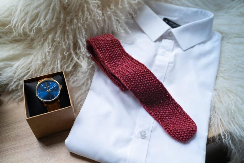 Comment assortir cravate et chemise ?