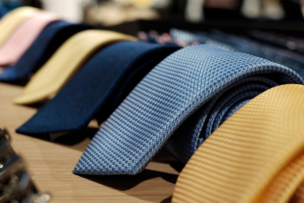 Comment choisir la cravate parfaite ?