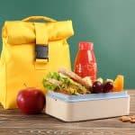Comment transporter facilement son repas au boulot?