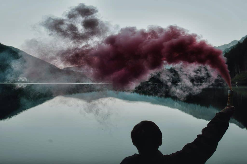 Qu'est-ce qu'un fumigène et où en trouver ?