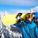 Comment s'habiller pour aller faire du ski ?
