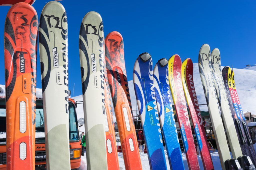 Présentation de la station de ski Isola 2000