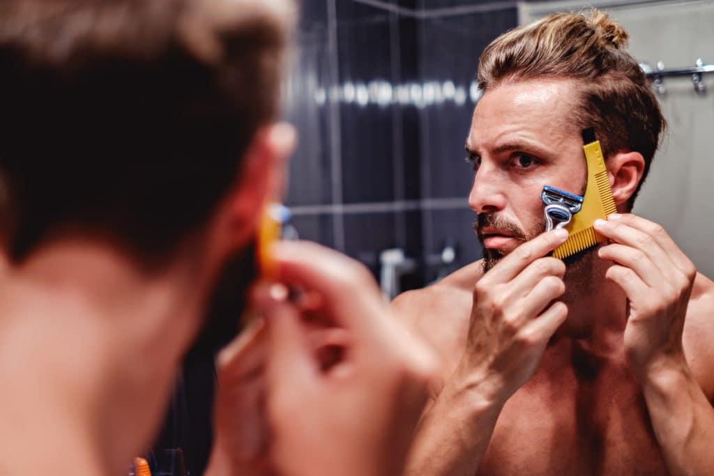 Comment tailler sa barbe tout seul ?