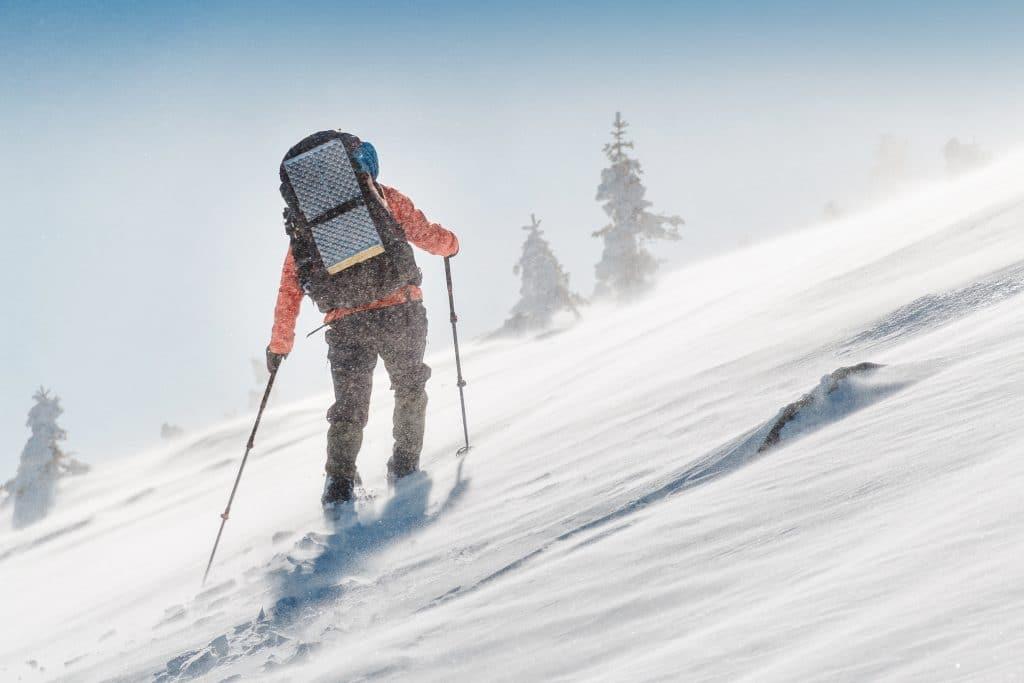 Comment s'habiller pour les sports d'hiver ?