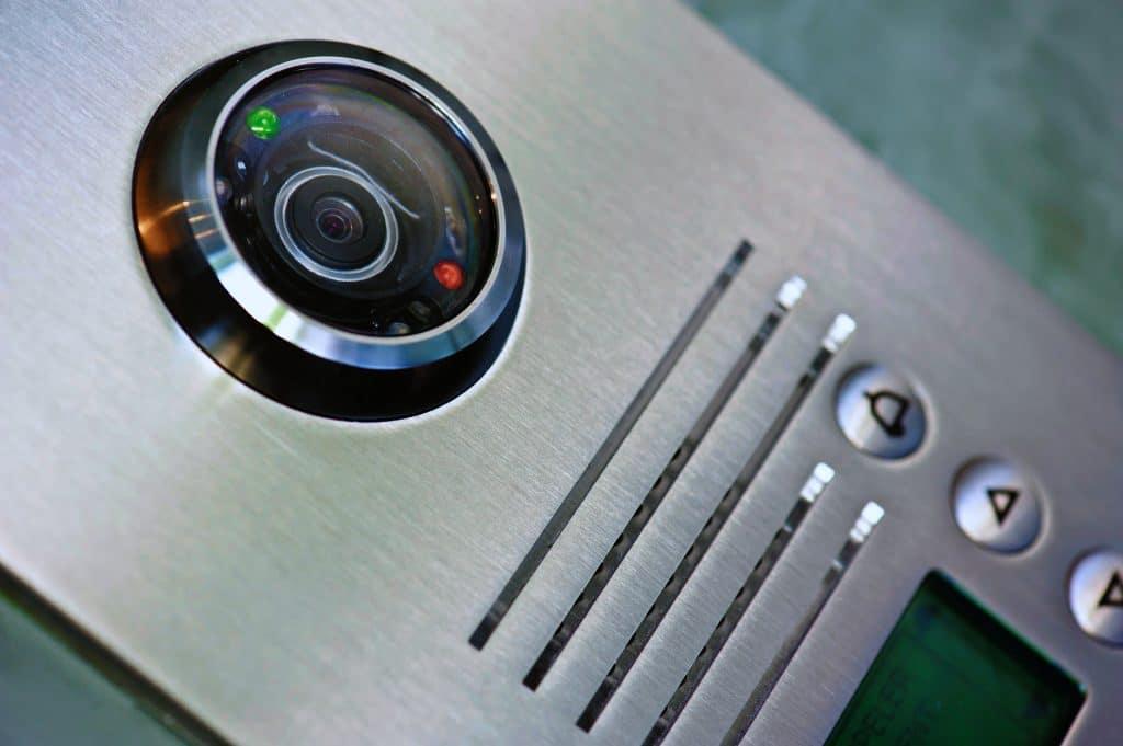 Les différents modèles d'interphone vidéo