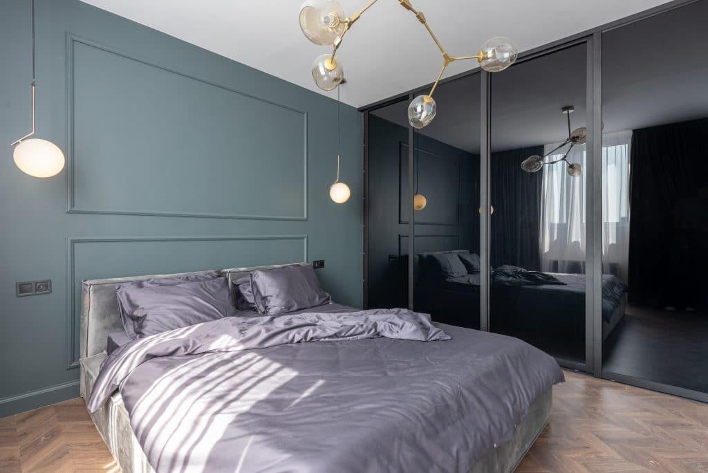 Quel type de revêtement de sol privilégier pour la chambre ?