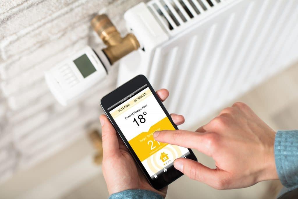 Quelle puissance pour un radiateur électrique ?