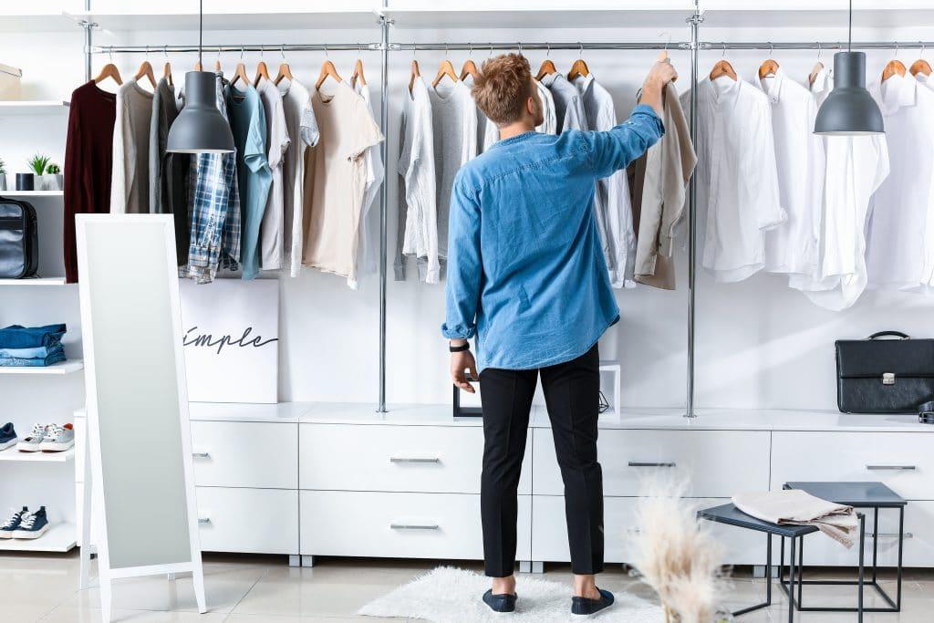 Comment créer un style vestimentaire masculin ?