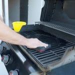 Comment nettoyer un barbecue électrique ?