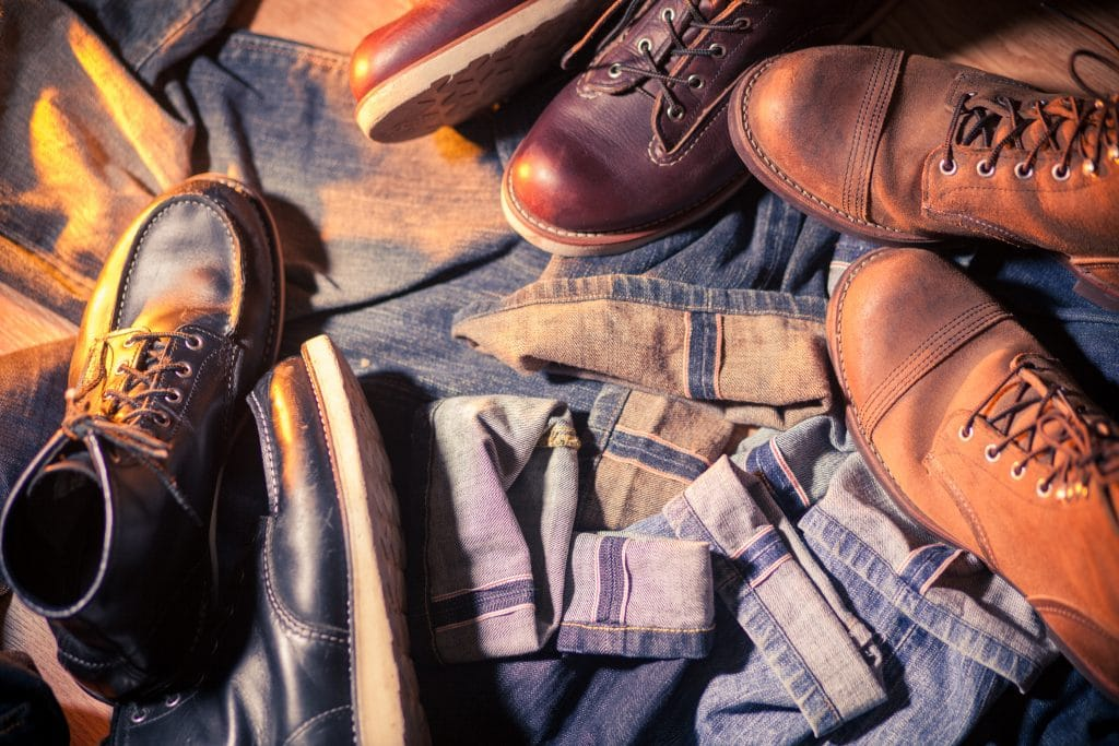 Comment adopter un look workwear ?