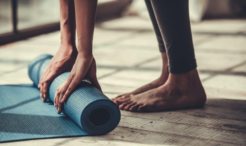 Pourquoi utiliser un sac de yoga pour vos séances?