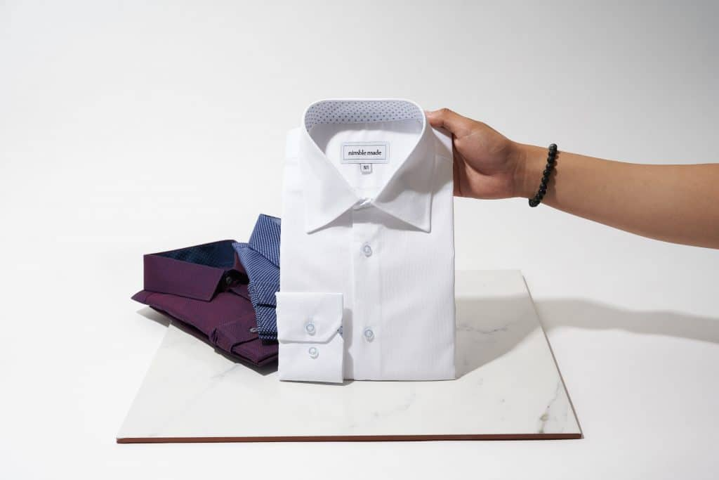 Comment choisir une chemise blanche ?